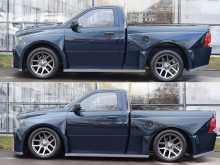 Москва Dodge Ram 2009