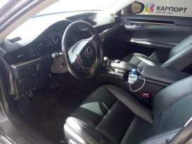 Самара Lexus ES250 2012