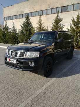 Севастополь Nissan Patrol 2007