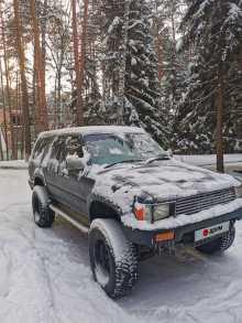 Новосибирск Hilux Surf 1991