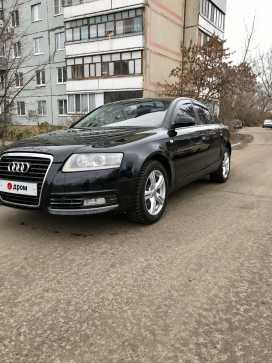 Пенза Audi A6 2006