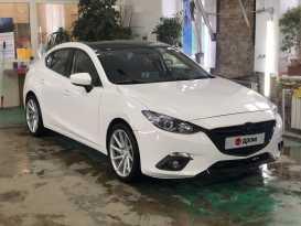 Абакан Mazda Mazda3 2014