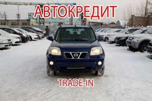 Новокузнецк X-Trail 2002