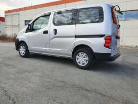 Чита Nissan NV200 2014