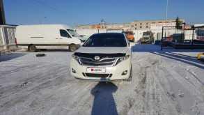 Барнаул Venza 2014