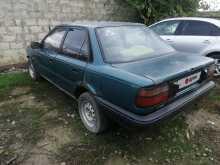 Темрюк Corolla 1989