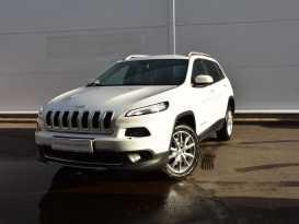 Тверь Jeep Cherokee 2014