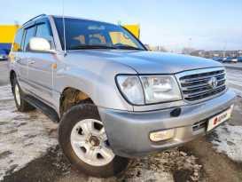 Челябинск Land Cruiser 2004