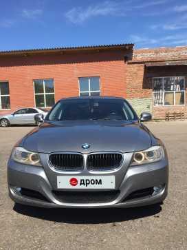 Томск BMW 3-Series 2011
