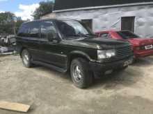 Тобольск Range Rover 1998