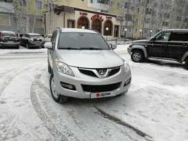 Нижневартовск Hover H5 2013