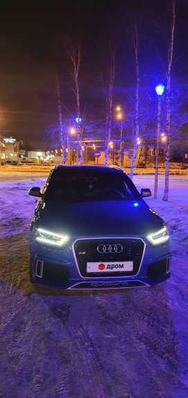 Нижневартовск RS Q3 2014