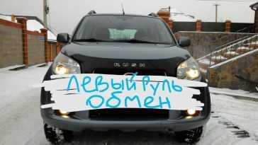 Иркутск Terios 2007