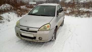 Горно-Алтайск Liana 2003