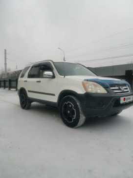 Иркутск CR-V 2005