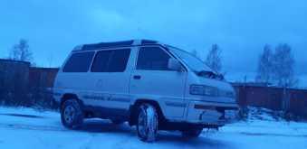 Новосибирск Lite Ace 1990