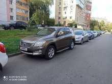 Москва RAV4 2011