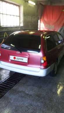 Озёрск Corolla 1996