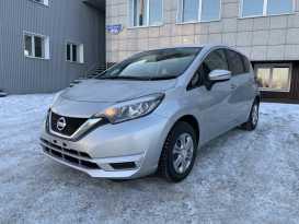 Прокопьевск Nissan Note 2017
