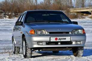 Мариинск 2115 Самара 2011