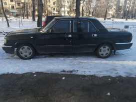 Хабаровск 3110 Волга 2001
