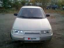 Воронеж 2110 2000