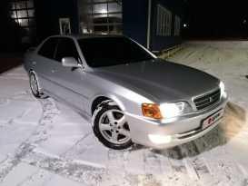 Улан-Удэ Toyota Chaser 1996