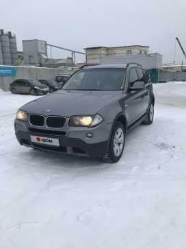 Екатеринбург BMW X3 2010