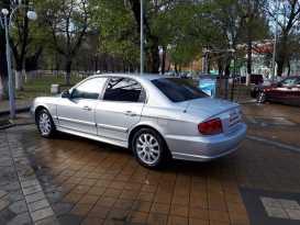 Армавир Sonata 2008