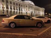 Санкт-Петербург LS430 2004