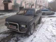 Барнаул Terrano 1992