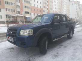 Барнаул Ranger 2007