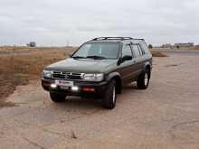 Славгород Pathfinder 1997