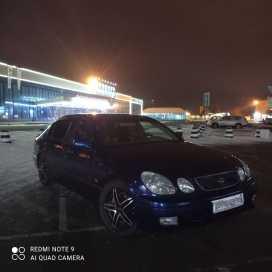 Барнаул GS300 1998