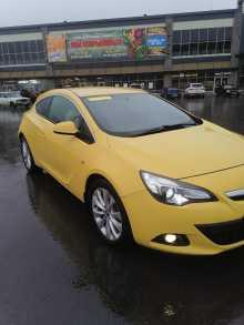 Тамбов Astra GTC 2013