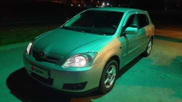 Хабаровск Corolla 2005