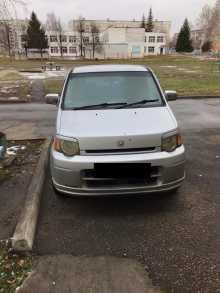 Заринск S-MX 1997