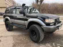Казань LX450 1997
