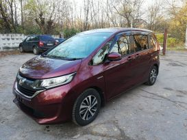 Мытищи Honda Freed+ 2016