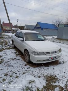 Шадринск Carina 2000