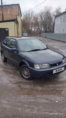 Белово Corolla II 1999