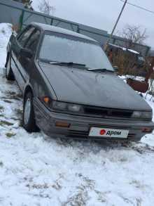 Иркутск Langley 1987
