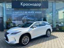 Краснодар RX350L 2020