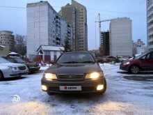 Линёво Mark II Wagon Qualis