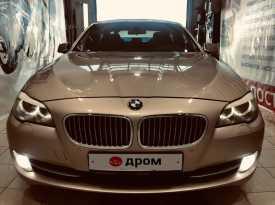 Иркутск BMW 5-Series 2011