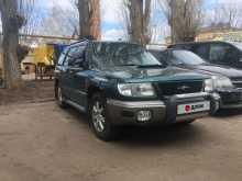 Воронеж Forester 1997