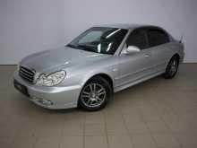 Калуга Sonata 2006