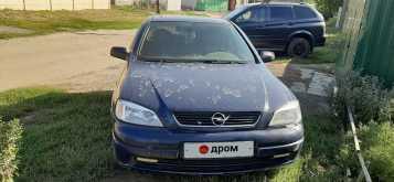 Петровск Astra 1998