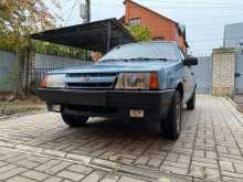 Воронеж 2108 1989