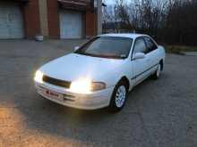 Киров Carina 1994